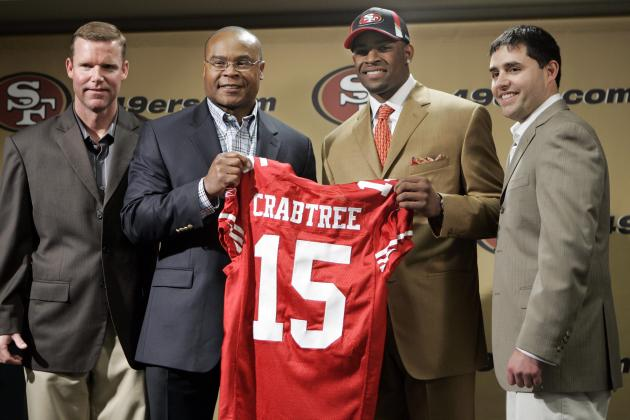 San Francisco 49ers: Grading the 2009 NFL Draft 5 Years Later