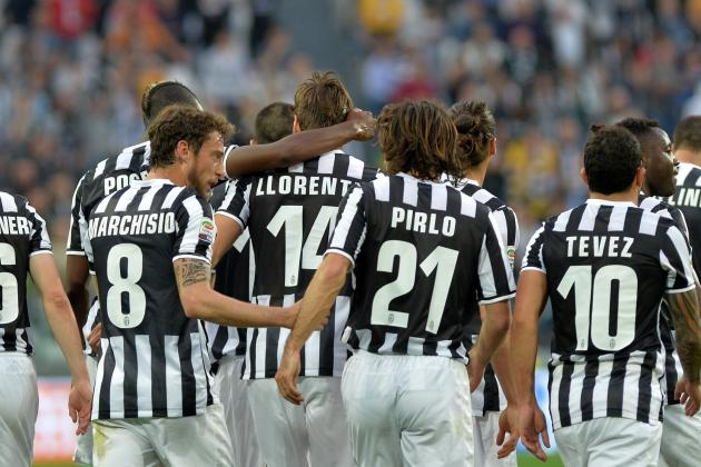 Juventus 2-0 Livorno: 6 Things We Learned