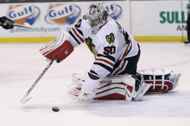 5 Keys for Chicago Blackhawks to Finish Strong in 2013-14 NHL Regular Season