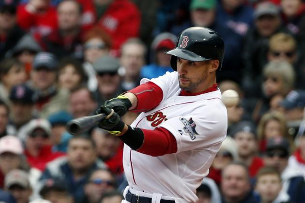 Early Season Grades for Boston Red Sox's Offseason Acquisitions