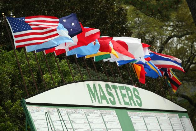 2014 Masters Predictions: Last-Minute Picks and Projections