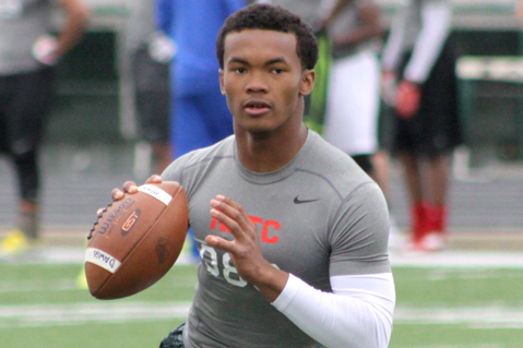 Best Fits for the Top 10 Uncommitted 2015 QB Recruits