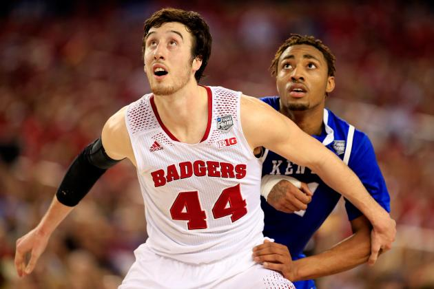 Early Look at the Top Candidates for the 2015 Wooden and Naismith Awards