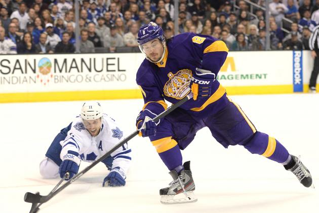 Ranking the Players Most Likely to Contend for the 2014 Conn Smythe Trophy