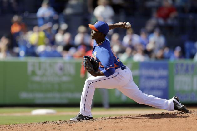 New York Mets: Assessing the Best Internal Bullpen Options