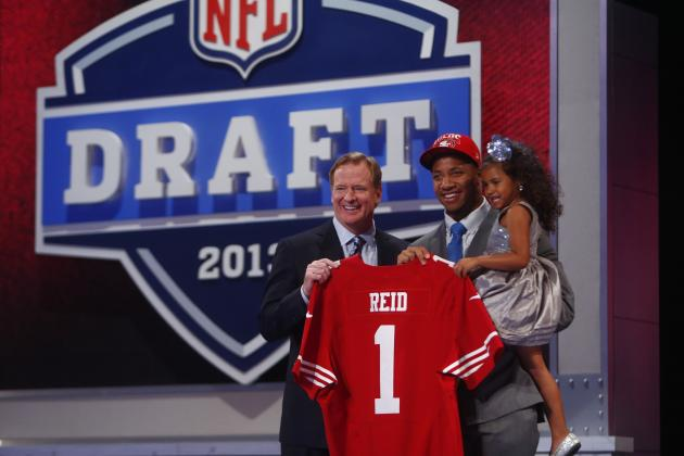 Top 5 Trade Scenarios for San Francisco 49ers in 2014 NFL Draft