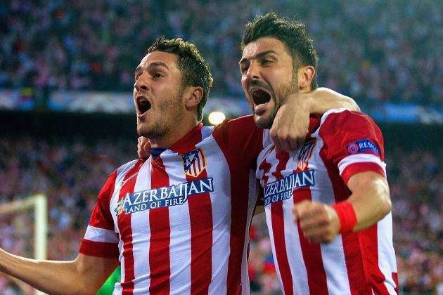 Atletico Madrid v Barcelona: 6 Things We Learned