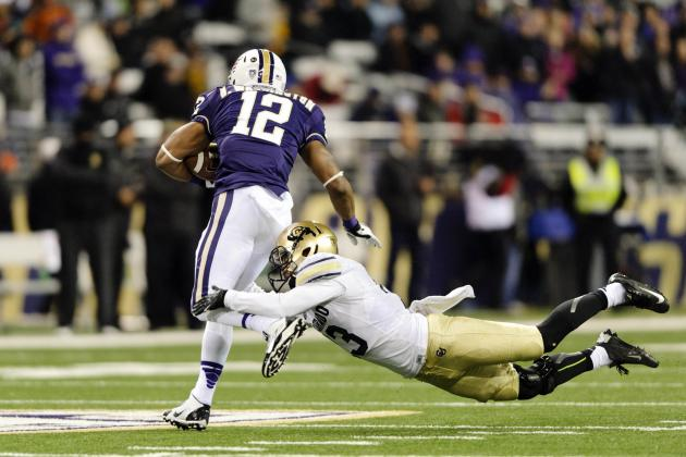 Pac-12 Football: 5 Sleepers Who Will Shock the Conference in 2014