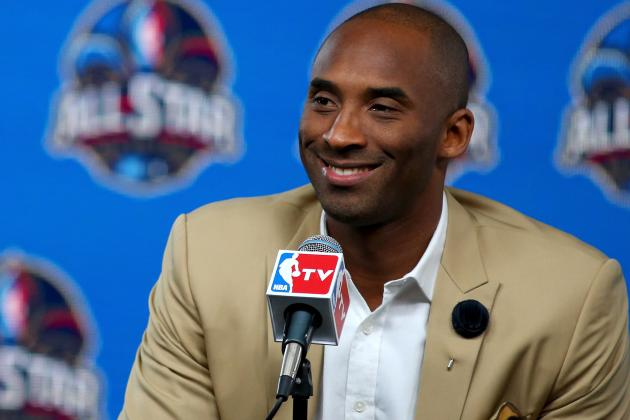 Ideas for 'Kobe Inc.' After Bryant Retires from LA Lakers