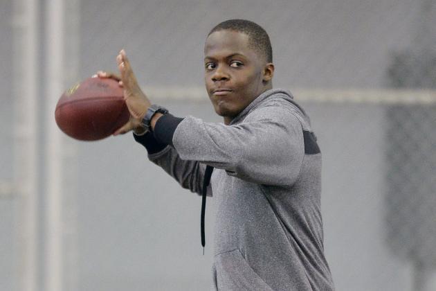 Minnesota Vikings 2014 NFL Draft Fact or Fiction