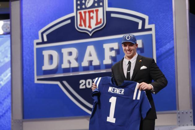 Indianapolis Colts 2014 NFL Draft Fact or Fiction
