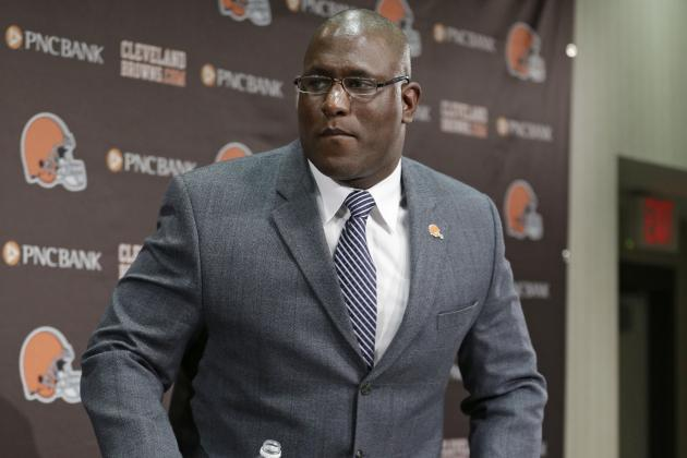 Cleveland Browns 2014 NFL Draft Fact or Fiction
