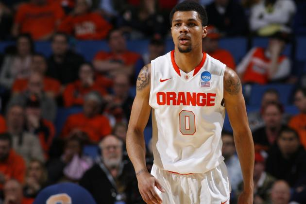 Syracuse Basketball: 5 Biggest Things to Look Forward to in 2014-15