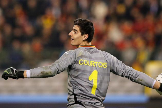 Paper Gossip: Courtois Confusion, Cazorla Warns Arsenal, Hazard Upbeat and More