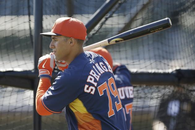 3 Big Leaguers Who Have No Business Blocking MLB Prospects