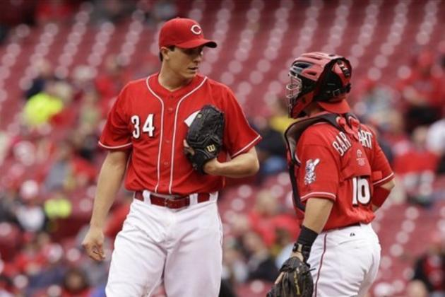 Fantasy Baseball 2014: Week 2's Buy-Low, Sell-High Trade Advice