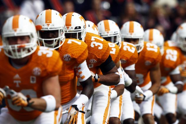 Tennessee Football: Complete Spring Game Preview