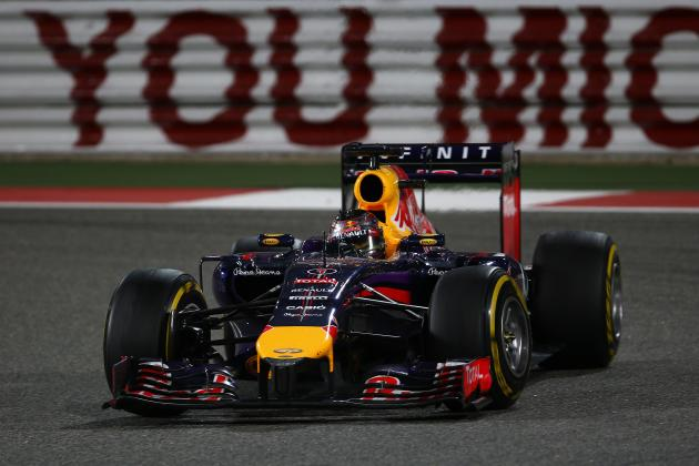 Ranking Eight F1 Drivers Having a Worse 2014 Season Than Last Year
