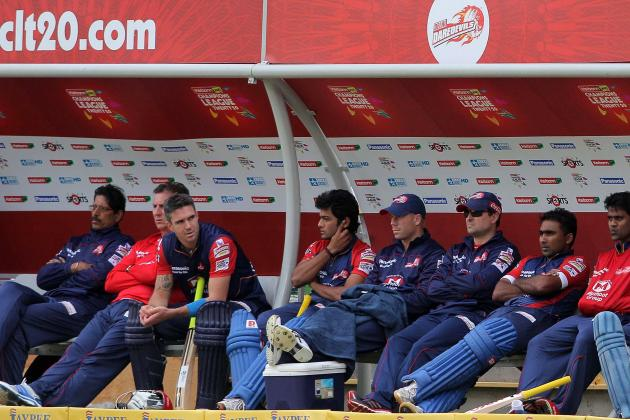 Delhi Daredevils 2014: Squad, Auction Deals, Captain, Probable Team