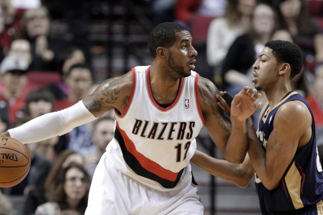 Five Areas the Portland Trail Blazers Must Improve for the NBA Playoffs