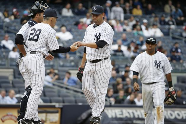 5 Takeaways from New York Yankees' 1st Home Series vs. Baltimore Orioles