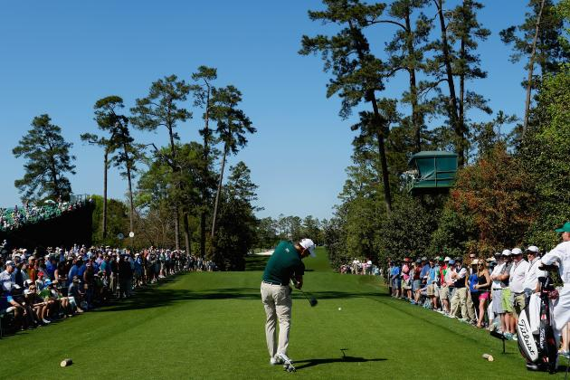Masters 2014 Results: Biggest Winners and Losers from Day 1