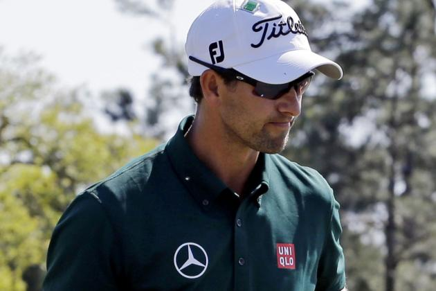 Masters Field 2014: Golfers to Watch on Day 2