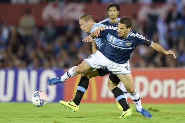 Predicting the Argentina Squad 60 Days from the 2014 World Cup