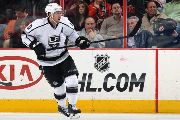 Los Angeles Kings with the Most to Prove as 2013-14 NHL Regular Season Ends