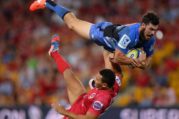 6 Bold Predictions for Super Rugby Round 9