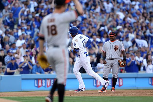 SF Giants: Early Season Questions the Team Will Have to Answer