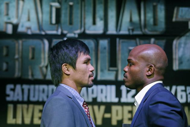 Pacquiao vs. Bradley 2: Expert Picks for Main Event