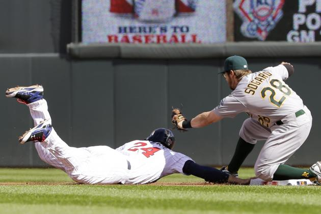 Oakland Athletics: 5 Things Learned During Series vs. Minnesota Twins