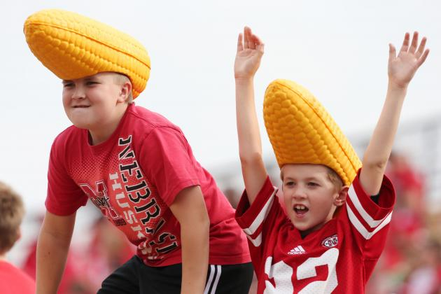 Nebraska Football: Complete Spring Game Preview