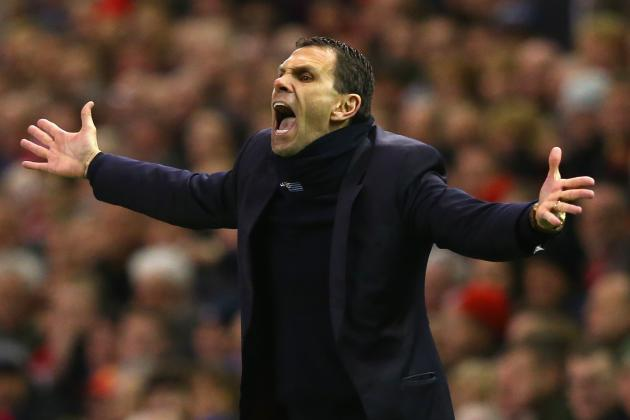 Firing Squad: Summer Sack Looms for Poyet, Sherwood and Others