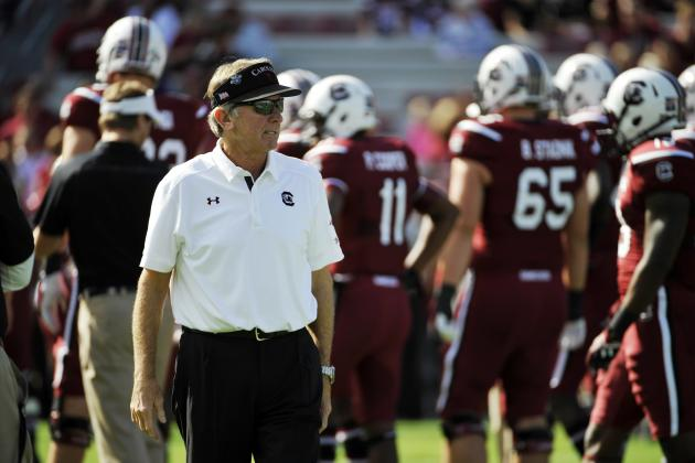 South Carolina Football: Complete Spring Game Preview