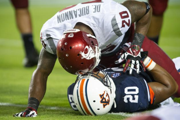 2014 NFL Draft: Highlighting This Year's Biggest Hitters