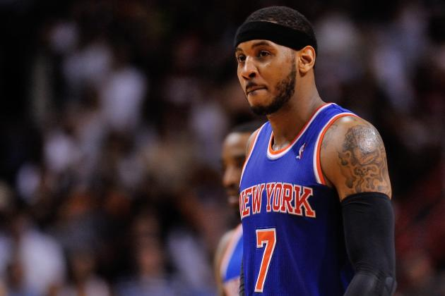 Events That Drastically Changed the Course of the NY Knicks' Season