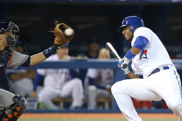 Playing Patience or Panic with Toronto Blue Jays' 5 Worst Early Slumps