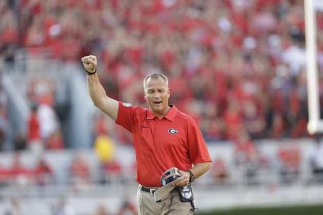 Georgia Football: Complete Spring Game Preview