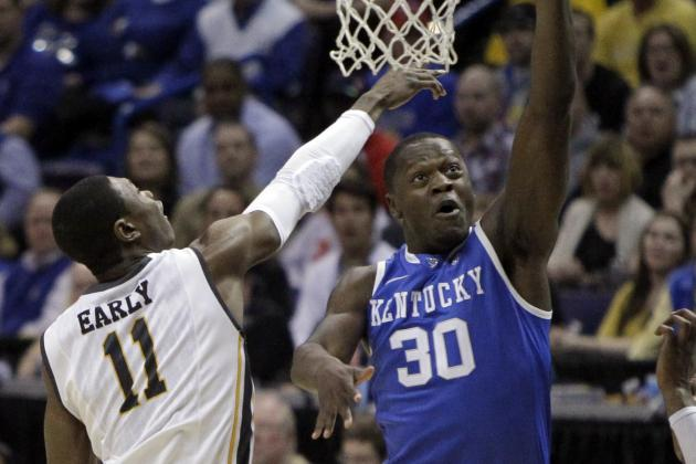 Stock Up, Stock Down for Top NBA Draft Prospects After NCAA Tournament
