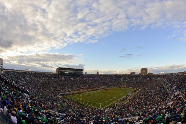 Notre Dame Football: Complete Spring Game Preview