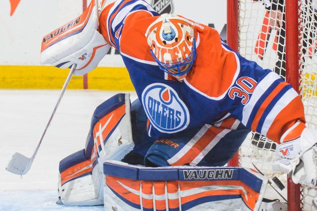 Edmonton Oilers with the Most to Prove as the 2013-14 NHL Season Winds Down