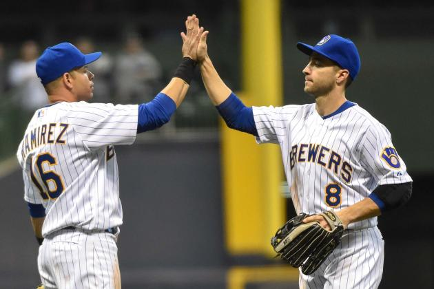 MLB Power Rankings: Where All 30 MLB Teams Stand After 2 Weeks