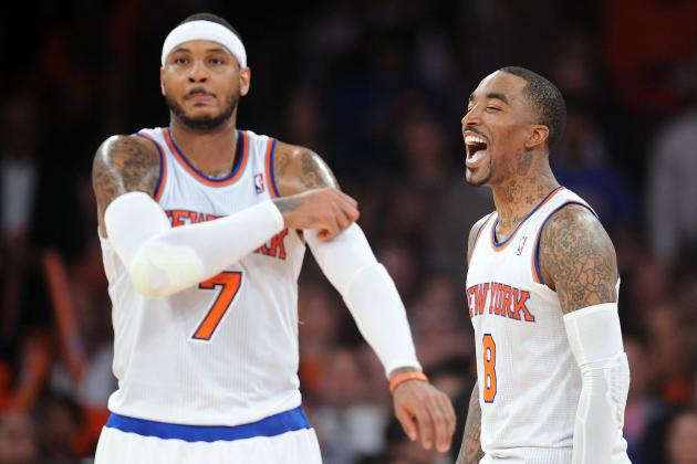 Biggest Needs for New York Knicks During 2014 Offseason