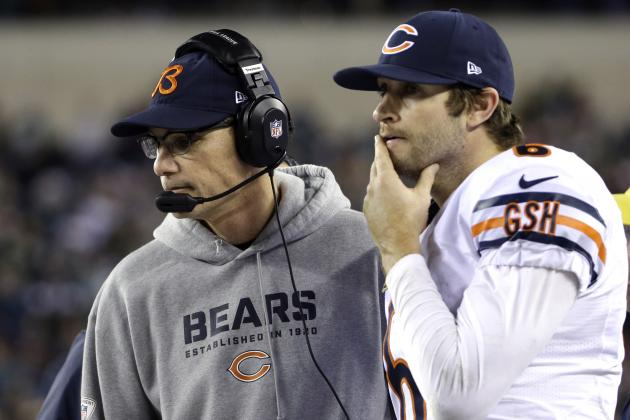 Chicago Bears Schedule 2014: Win-Loss Predictions for Every Game