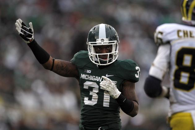 7 2014 NFL Draft Picks That Could Be Opening-Game Starters for New York Jets