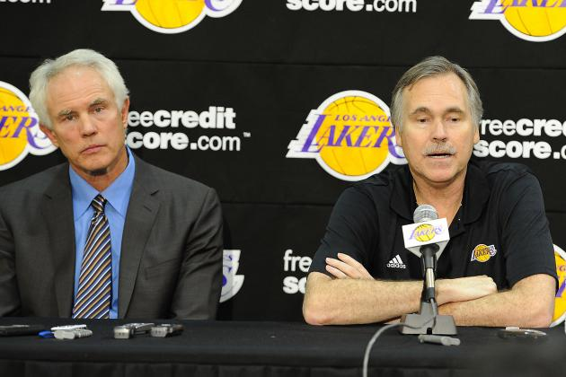 Biggest Needs for Los Angeles Lakers During 2014 Offseason