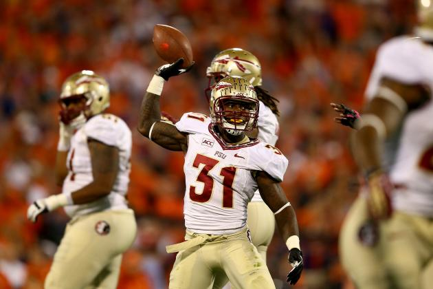 7 2014 NFL Draft Picks Who Could Be Opening Game Starters for Chicago Bears