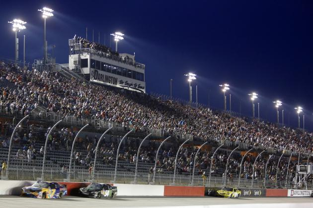 Complete Preview and Prediction for 2014 NASCAR Sprint Cup Series at Darlington